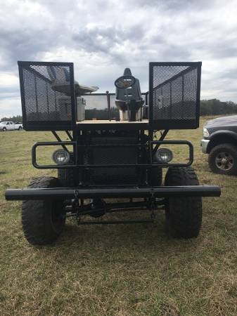 swamp buggies for sale