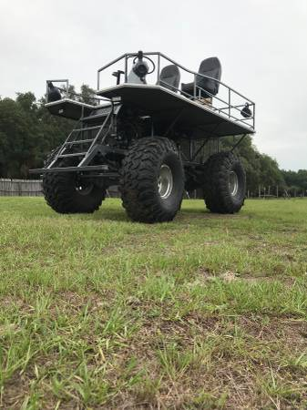 swamp buggy for sale